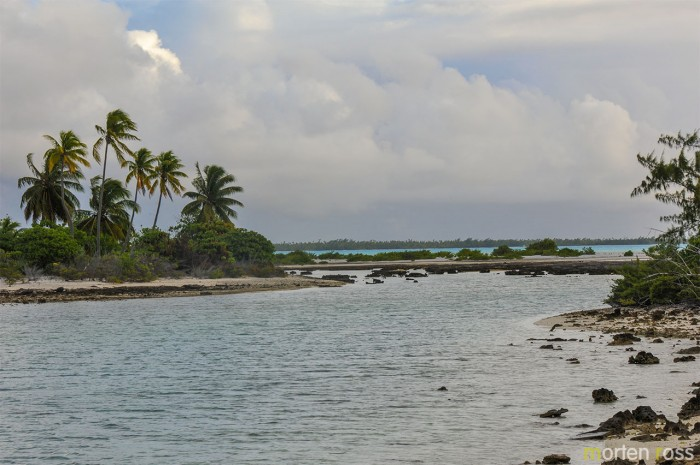 Anaa ocean channel