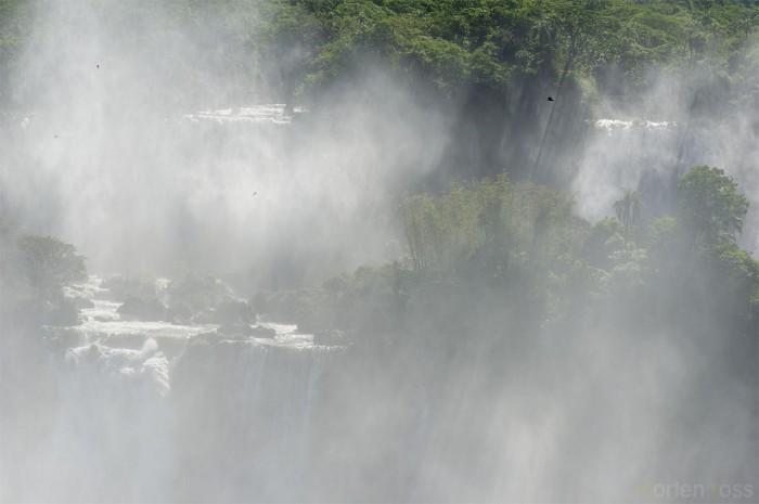 Iguazu Falls (Cataratas do Iguaçu)