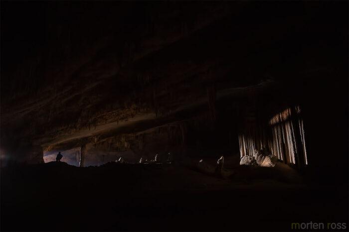 Hoq Cave, Socotra