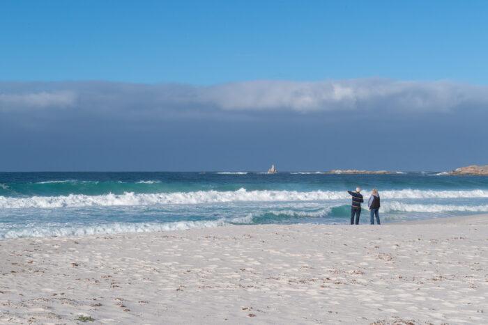 Taylor's Beach, Break O'Day, Tasmania