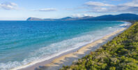 The Neck, Bruny Island